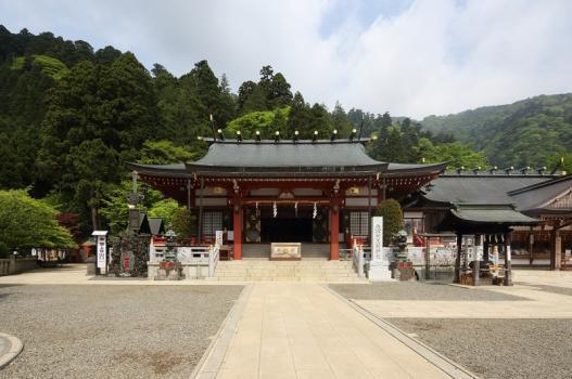大山阿夫利神社,神奈川,節分,イベント