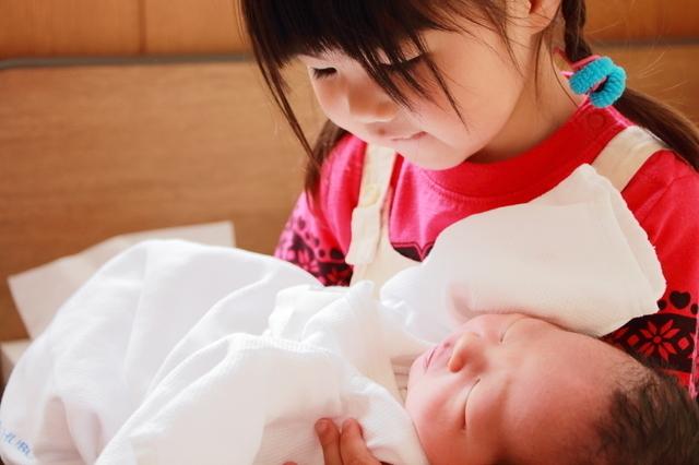 赤ちゃんがえり,赤ちゃんがえり,子ども,対処法
