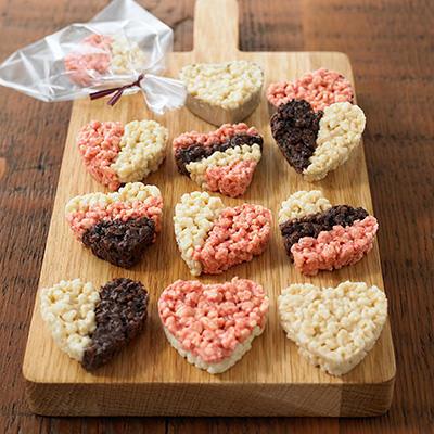 無印良品,バレンタインチョコ,手作り,キット