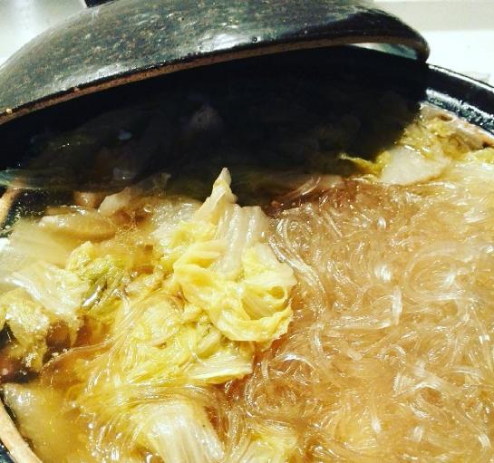 Instagram: tsunokitaさん|https://instagram.com/tsunokita|*写真はイメージです,ピェンロー,鍋,レシピ
