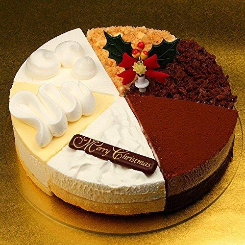 パーティーアソート(6種類),クリスマス,ケーキ,子ども