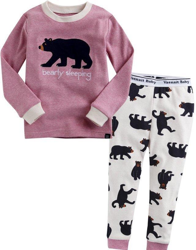 くまのパジャマ,キッズ,パジャマ,人気