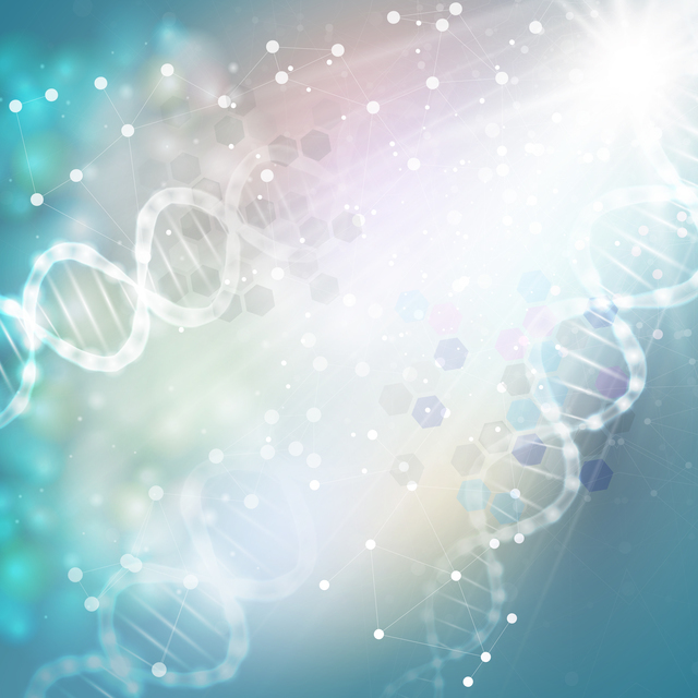 DNA イメージ,高齢出産,リスク,