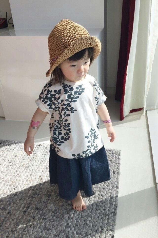 Chocotansu,子供服,韓国,