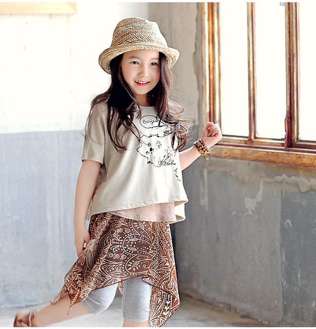 CHUMCHUM,子供服,韓国,