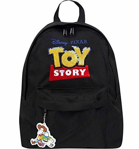 (ディズニー)Disney 子供用 トイストーリー リュックサック【9395406】,遠足,リュック,