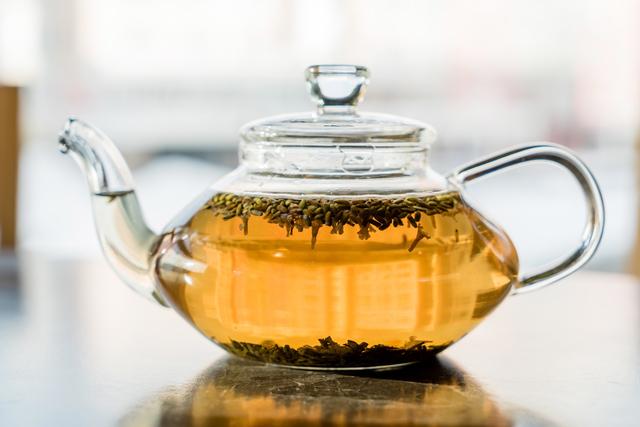 紅茶ポット,妊娠中,飲み物,