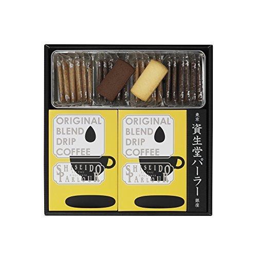 資生堂パーラー 菓子コーヒー詰め合わせ DCS30,内祝い,食べ物,