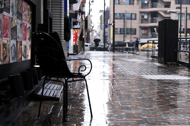 雨の日の写真,子宮外妊娠,