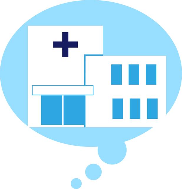 病院イメージ,妊娠,ニキビ,