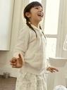 gelato pique kids & baby スムーズィー2BDパーカ/ルームウエア/パジャマ/キッズ ジェラートピケ【送料無料】,服,