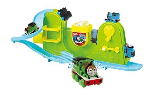 おふろDEミニカー きかんしゃトーマス トーマス&パーシーセット,おふろ,おもちゃ,