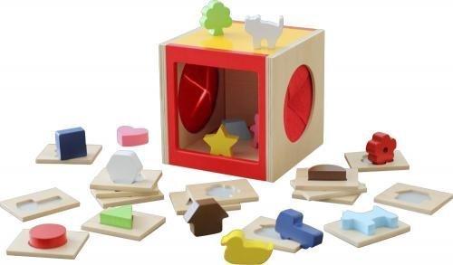 森のあそび道具シリーズ たっちゃん げす -Touch&Guess-,知育玩具,2歳,