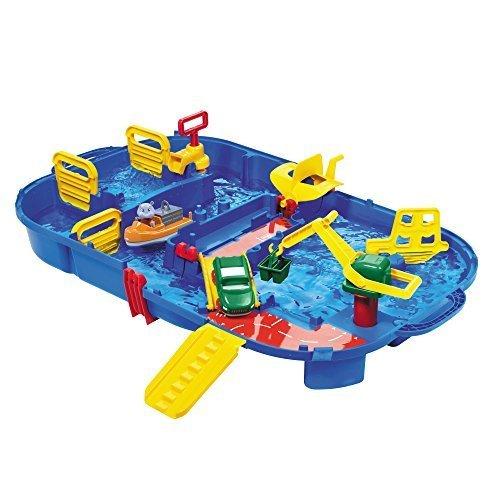 アクアプレイ (AquaPlay) ロックボックス AQ1516,知育玩具,2歳,