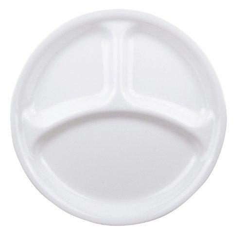 コレール ウインターフロストホワイト ランチ皿 (大) J310-N CP-8914,出産,祝い,食器