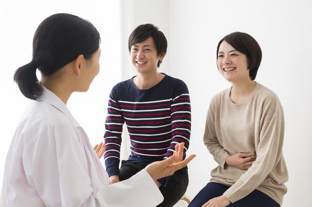 妊婦健診のイメージ,妊娠2ヶ月,症状,