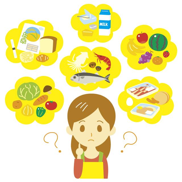 栄養バランスのとれた食事を,妊娠2ヶ月,症状,