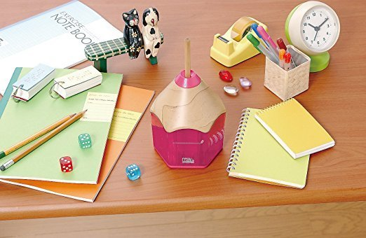 ナカバヤシ 電動鉛筆削りき えんぴつタイプ ,鉛筆削り,おすすめ,