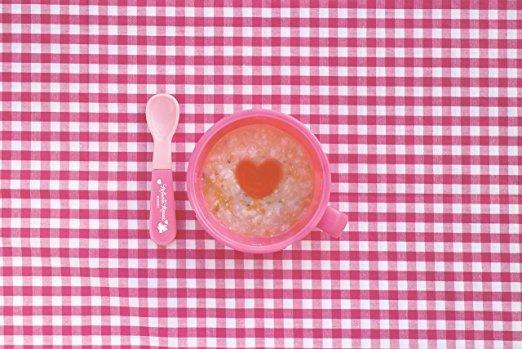 ミニーマウス ベビーフードカップ,離乳食,持ち運び,