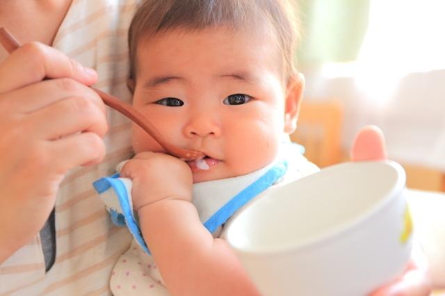 離乳食赤ちゃん,離乳食,ごぼう,