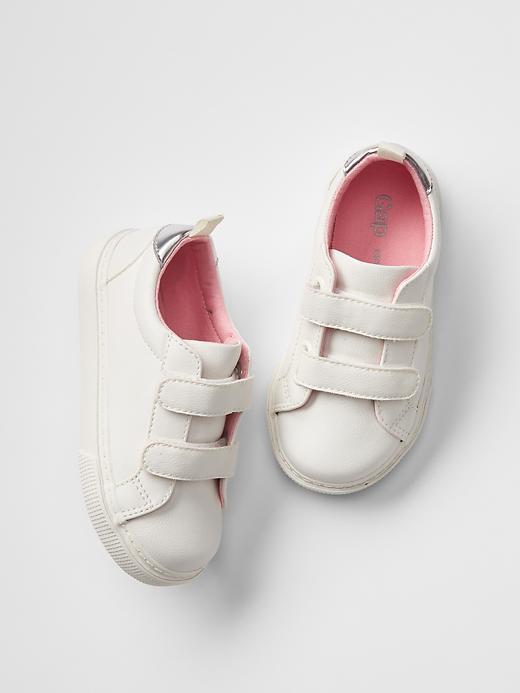 GAPスニーカー,子ども,靴,