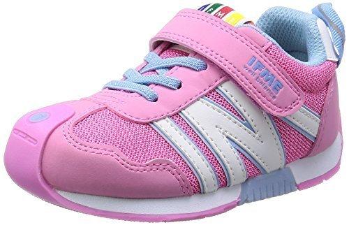 [イフミー] キッズシューズ 30-5710 PINK (ピンク/185),子ども,靴,