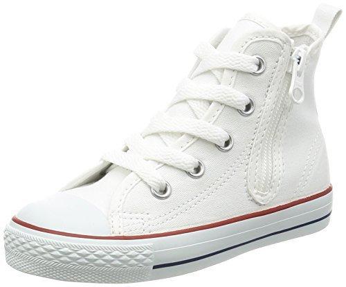 [コンバース] スニーカー チャイルド オールスター N Z HI キッズ オプティカルホワイト1 20 cm,子ども,靴,