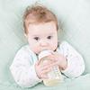 ママからの相談:「ミルクを噴水のように吐くが、元気そうならまた飲ませていいの?」,