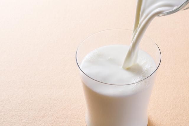 牛乳,離乳食,完了期,