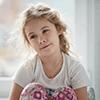 8歳児のママからの相談:「扁平母斑について」,