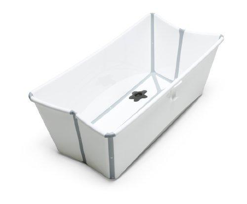 ストッケ フレキシバス ホワイト,沐浴,いつまで,
