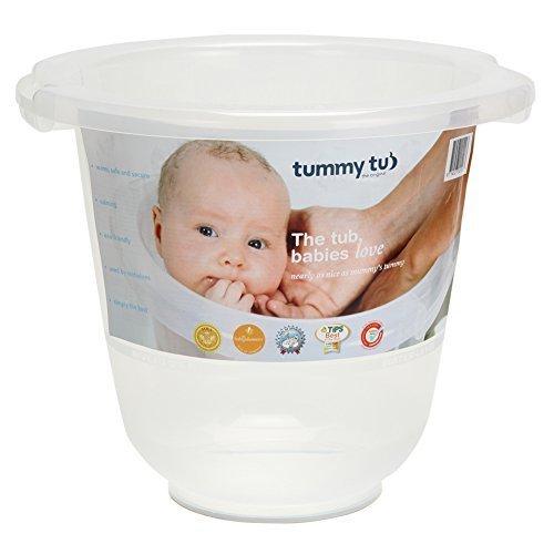 [ タミータブ ]Tummy Tub clear クリア ベビーバス 正規販売店,沐浴,いつまで,