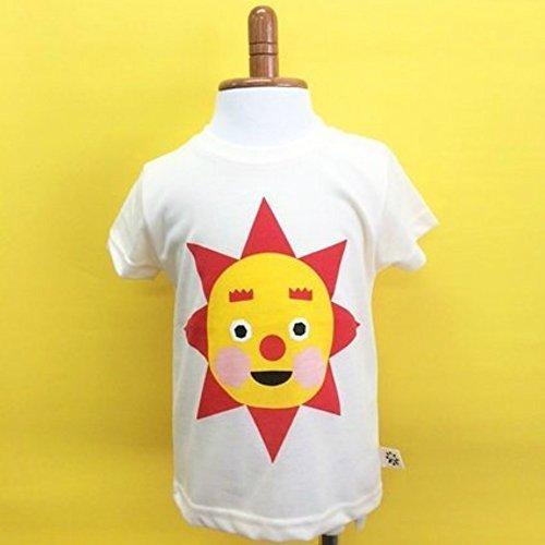 NHKノージーのひらめき工房 顔Tシャツ 90,ノージーのひらめき工房,