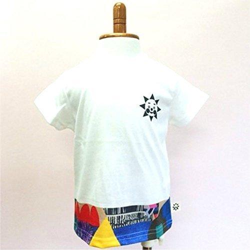 NHKノージーのひらめき工房 柄Tシャツ 90,ノージーのひらめき工房,