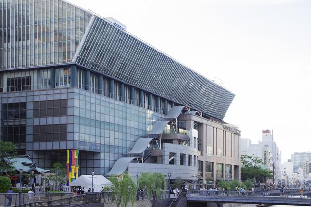 福岡アンパンマンこどもミュージアムinモール,アンパンマンミュージアム,