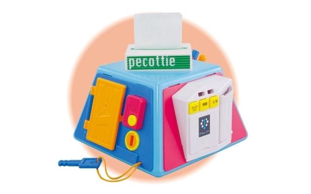 いたずや1歳やりたい放題セレクト,おもちゃ,いたずら,知育玩具