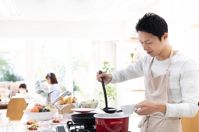 パパの料理,料理,ワーママ,ミールキット