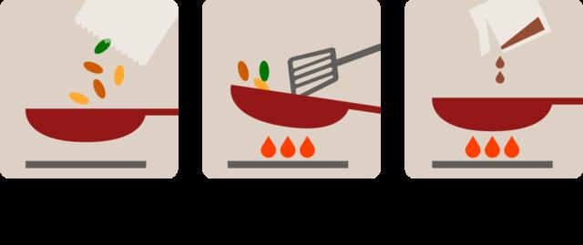 コープデリのミールキットなら3ステップでおかず完成,料理,ワーママ,ミールキット