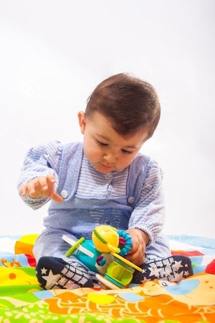 ブロック遊び,3歳,男の子,おもちゃ