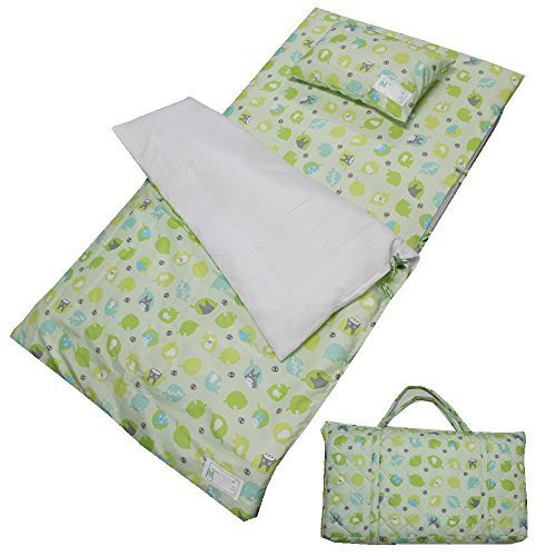 となりのトトロ お昼寝ふとん7点セット(葉っぱとトトロ)洗えるキャリーバッグ付,保育園,入園準備,
