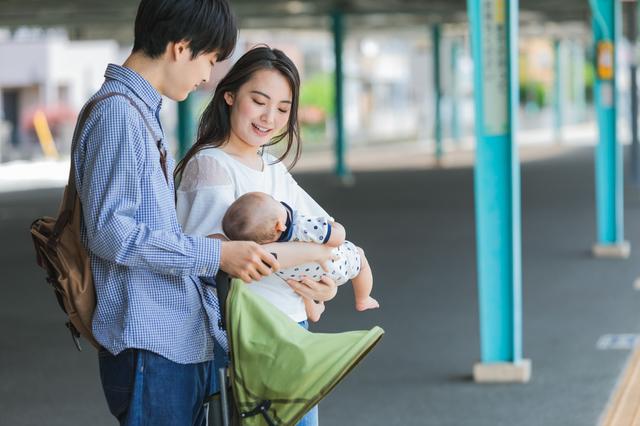 赤ちゃん連れ旅行,哺乳瓶洗剤,
