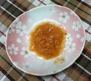 離乳食初期♪ナス&トマト煮☆,離乳食,なす,