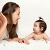 産後の骨盤矯正に関する相談:「産後、骨盤矯正があまり出来ず歪んでいます。どのくらい続けるべきだったのでしょうか」,