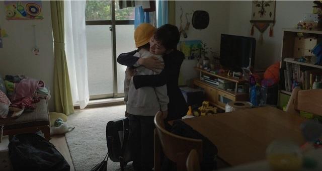 日本生命コンセプトCM「笑顔が大好き」4,子育て,保育園,
