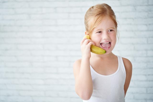 バナナでもしもし,