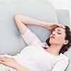 娠13週のプレママからの相談:「動悸・息切れ、つわりについて」,
