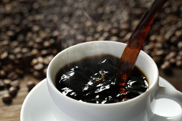 コーヒー,ほうじ茶カフェイン,