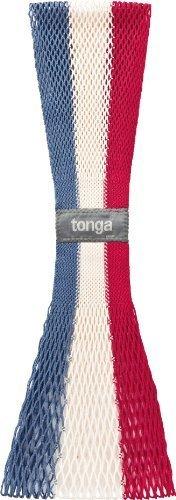 Tonga トンガ・フィット トリコロール/S 【だっこ紐】【軽量】【ロングセラー】 CRTG10501,抱っこ紐,
