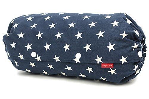 ルカコ 抱っこ紐(だっこひも) 簡単収納カバー ベビーキャリアケース ポーチ 日本製2年保証 【フリーLサイズ】 88-0671-11,抱っこ紐,