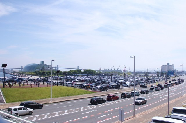 ショッピングモール渋滞,新築,戸建て,